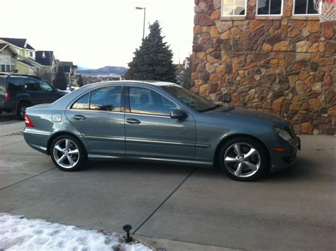 kompressor mercedes 2005 c230 kompressor sport sedan mbworld org forums