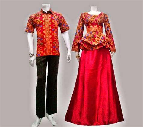 Gamis Pria Kombinasi baju batik gamis modern songket prodo batik bagoes