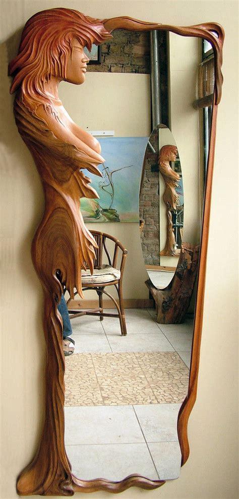 Woodwork Art Design