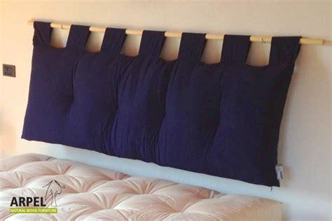 testata futon letto giapponese basso aiko in legno di faggio ecologico