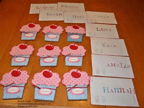 Einladungskarten Hochzeit Selber Basteln by Einladungskarten Kindergeburtstag Selber Basteln