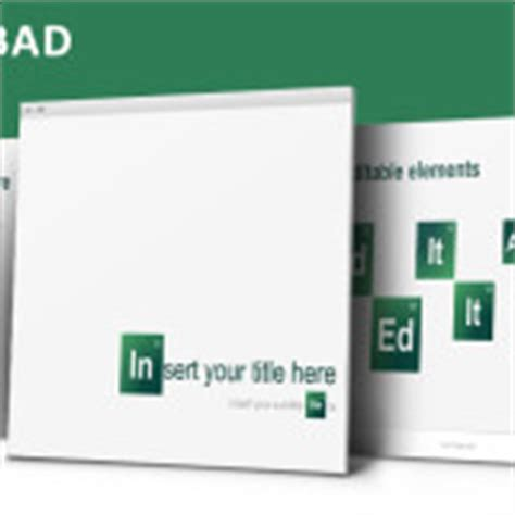 template after effects breaking bad breaking bad powerpoint template