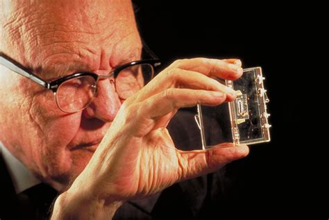 the inventor of the integrated circuit this date in science microchip is patented human world earthsky