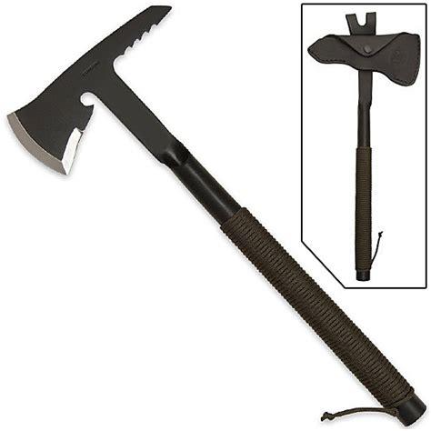 metal tomahawk true swords forged tomahawk 1075 high carbon steel