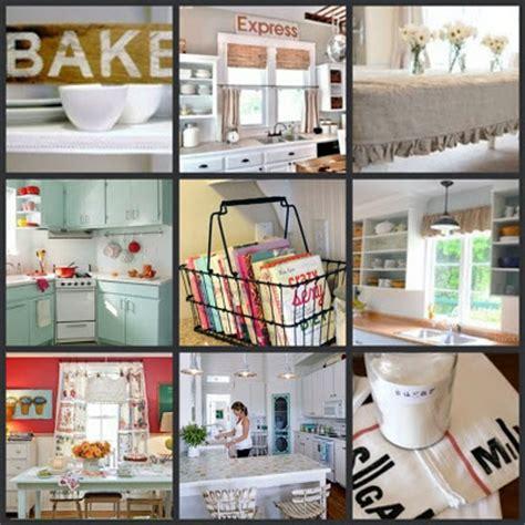 Kitchen Collage by Seven Kitchen