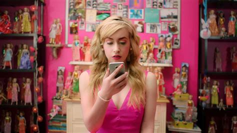 we are 18 tv commercial for phone and video chat ispot tv dixonscarphone e2save blonde