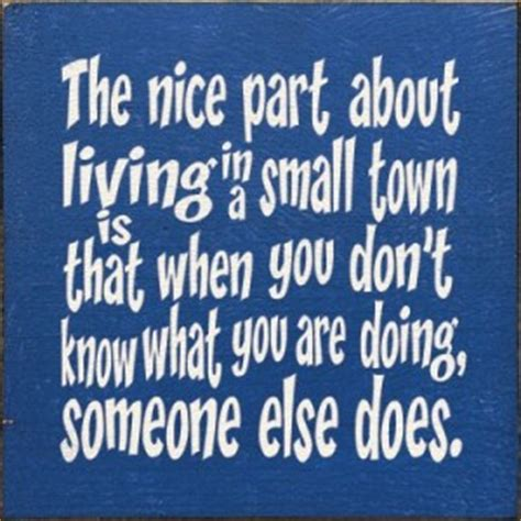 small town living nosey people quotes about gossip quotesgram