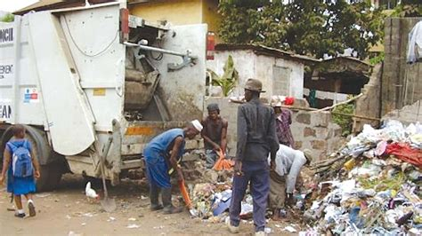 Access Mba Lagos by Guardian Newspaper Nigeria Judge Flays Lagos Waste