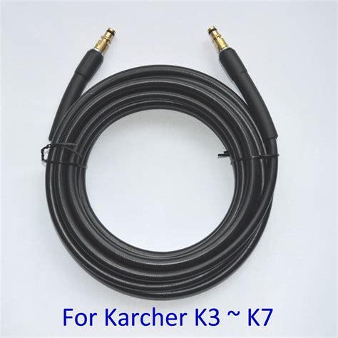 Karcher High Pressure Hose 6meter 120bar For K1 K2 Series kopen wholesale karcher slang uit china karcher slang groothandel aliexpress