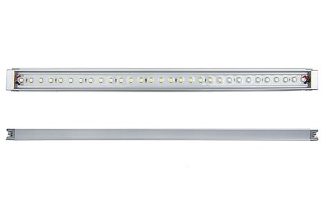 Waterproof Linear Led Light Bar Fixture 390 Lumens Led Light Bar Waterproof