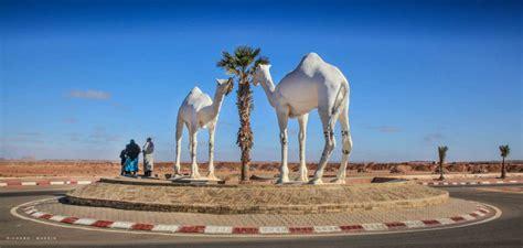In Law Homes by Sidi Ifni Morocco