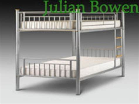 Julian Bowen Atlas Bunk Bed Mattress To Fit Julian Bowen Atlas Bunk Beds Mattress Size 3 190 X 90 Cm