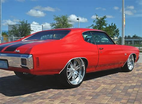 Wheels Chevelle Ss image gallery 70 chevelle rims