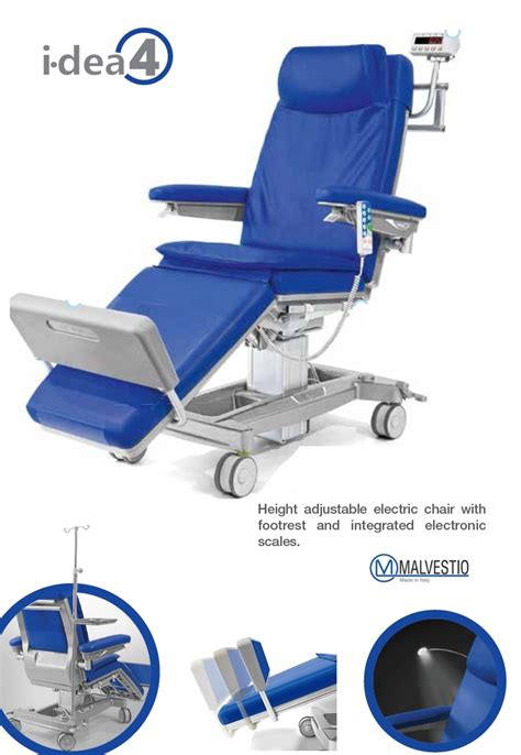 Treatment For Stools by Idea 3 Treatment Chair Stylianou Medisupplies