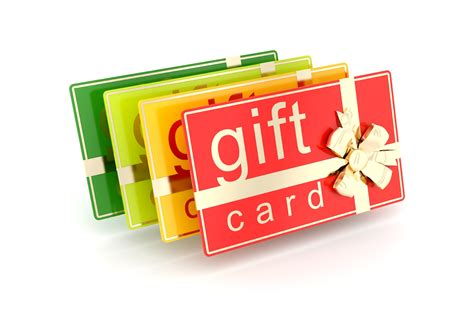 Internet Gift Cards - 5 new year s resolutions that don t involve a gym membership