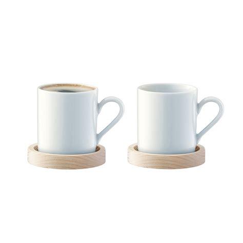 buy coffee cups buy lsa international circle espresso cup ash saucer
