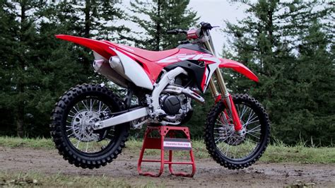 2019 Honda 450 Rx by New 2019 Crf450rx The Ultimate Enduro Weapon Asc