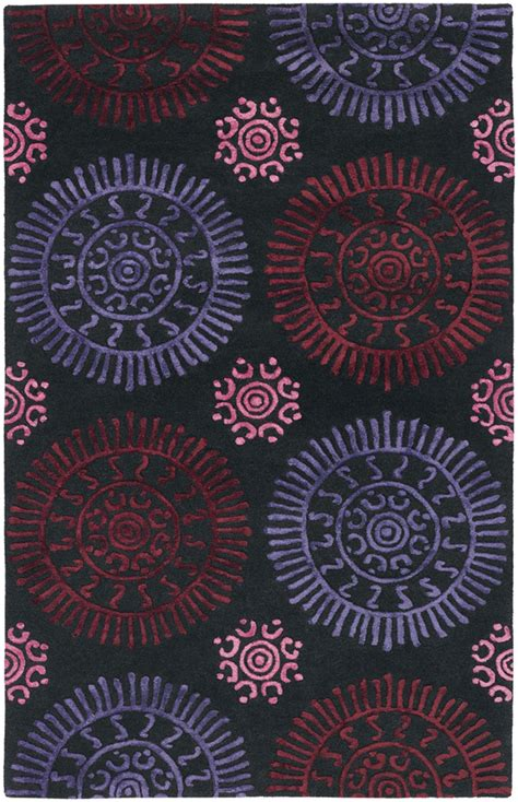 Stanton Area Rugs by Chandra Stanton Sta31600 Area Rug