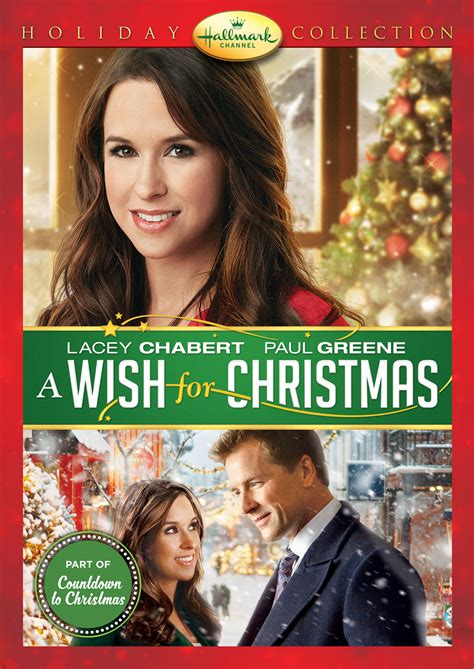 a wish for christmas hallmark cinedigm entertainment