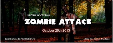 zombie couch to 5k are you prepared for the zombie attack paintballer4life