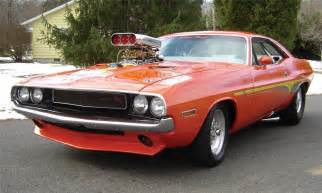 Dodge Challenger With Blower Dodge Challenger With Blower For Sale Autos Post
