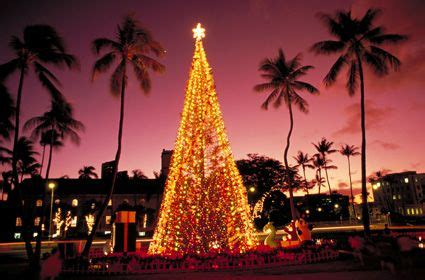 christmas in hawaii mele kalikimaka favorite places and