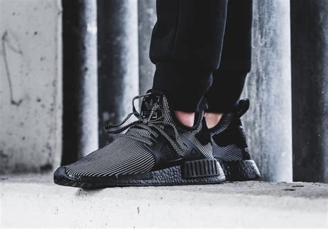 Air Max Slip Kn 01 Ace adidas nmd xr1 black boost september release sneakernews