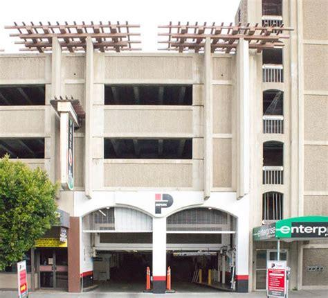 san francisco bay area parking impark