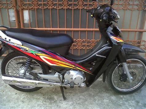 Yamaha Scorpio Hitam Thn 2010 info harga motor jakarta info jual honda karisma thn