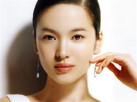 korean song song hye kyo