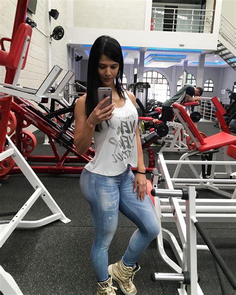 imágenes fitness mujer top 10 chicas fitness de la actualidad taringa