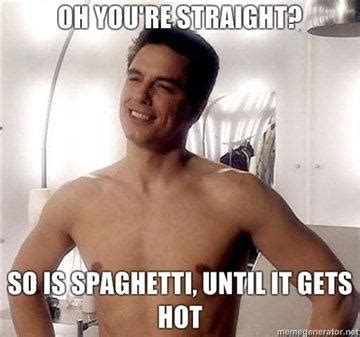 Male Stripper Meme - what my friend says when he s trying to hit on a straight guy