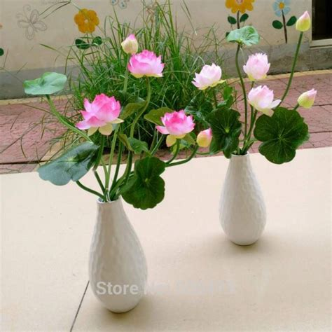 Flowers With Vase Free Delivery by Popular Flower Arrangement Centerpieces Buy Cheap Flower