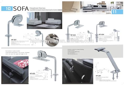 types of sectional sofa connectors furniture hinge wall bed lift mechanism accessories