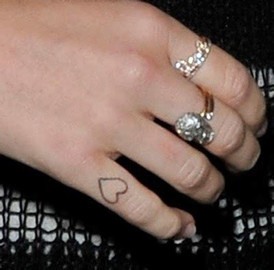 miley cyrus finger tattoos miley cyrus on finger meaning and story