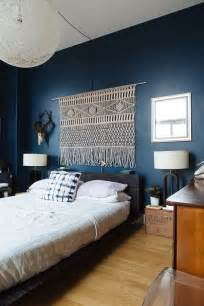blue bedrooms navy dark blue bedroom design ideas pictures