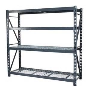 industrial knock rack