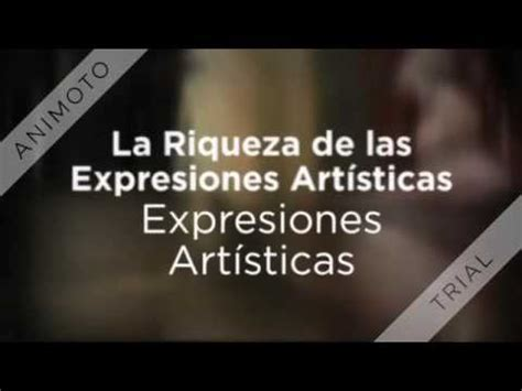 la riqueza de las expresiones art 237 sticas youtube