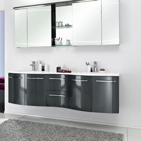 Bathroom Furniture Northern Ireland Pelipal Bathroom Furniture Primadonna Basin Anthracite Vanity Unit Shivers Bathrooms