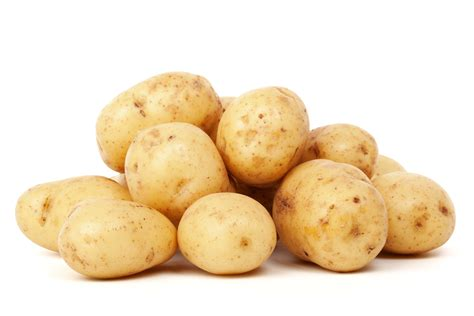 Potato Images by Isolated Potatoes Free Stock Photo Domain Pictures