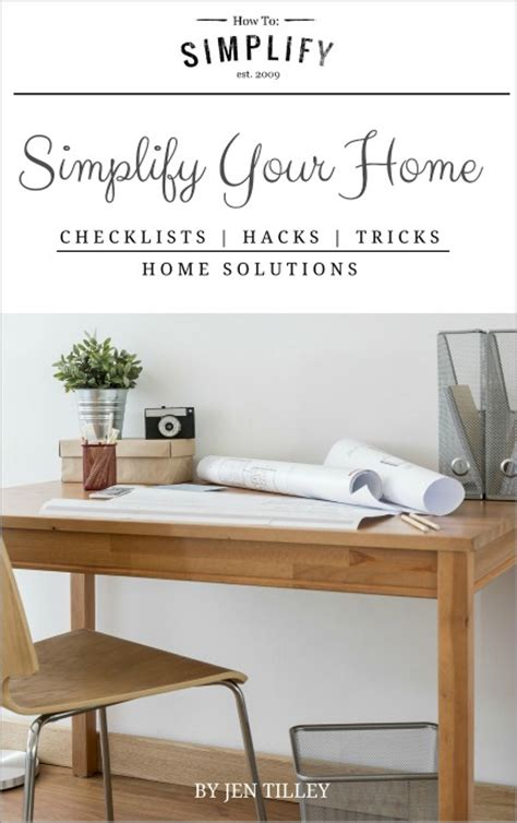 simplify your home how to get your home ready for the holidays how to simplify
