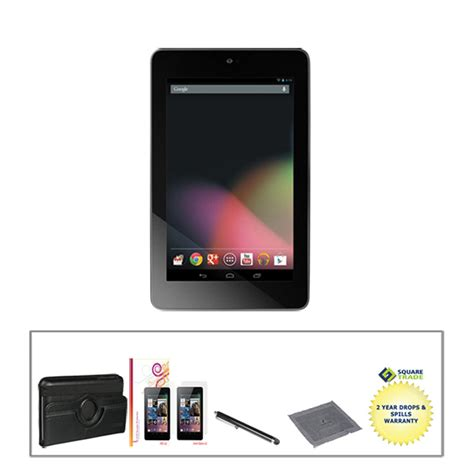 Asus Nexus 7 Os Update by Asus 32gb Nexus 7 Quot Tablet Kit B H Photo
