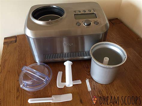 Breville Bci600 Maker breville maker review smart scoop or dumb flop