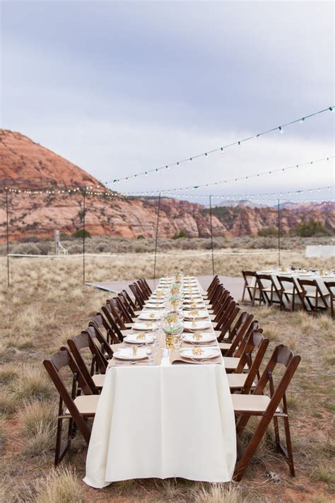 Wedding Zion National Park by Zion National Park Wedding Rustic Wedding Chic