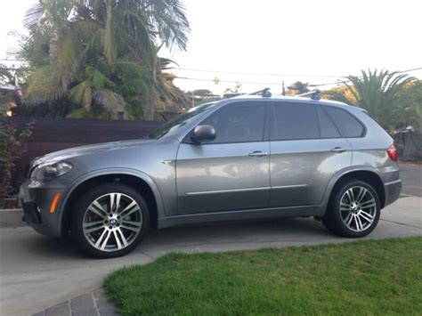 2011 Bmw X5 M by Buy Used 2011 Bmw X5 M Sport In Oakdale California