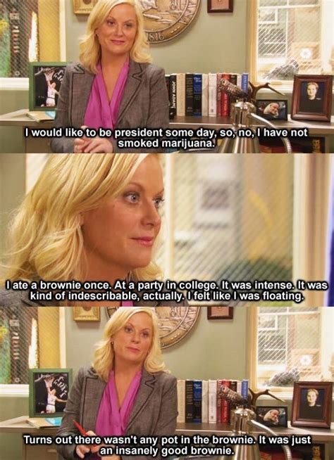 Parks And Rec Meme - the 12 best parks and recreation moments