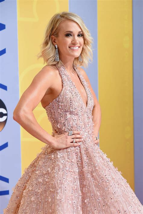 50 Photos Of Carrie Underwood by Carrie Underwood 50th Annual Cma Awards In Nashville