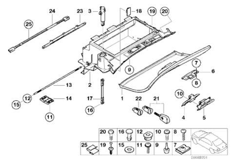 Audi A4 B6 Handschuhfachdeckel Ausbauen by Cabrio Schliesszylinder Handschuhfach Wechseln Bmw