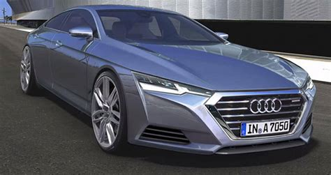 Audi Concept Cars 2020 by Audi Audi Future Cars 2019 2020 A6 And S6 Redesign Front
