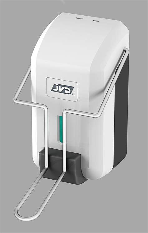 soap dispenser gel elbow jvd cleanline